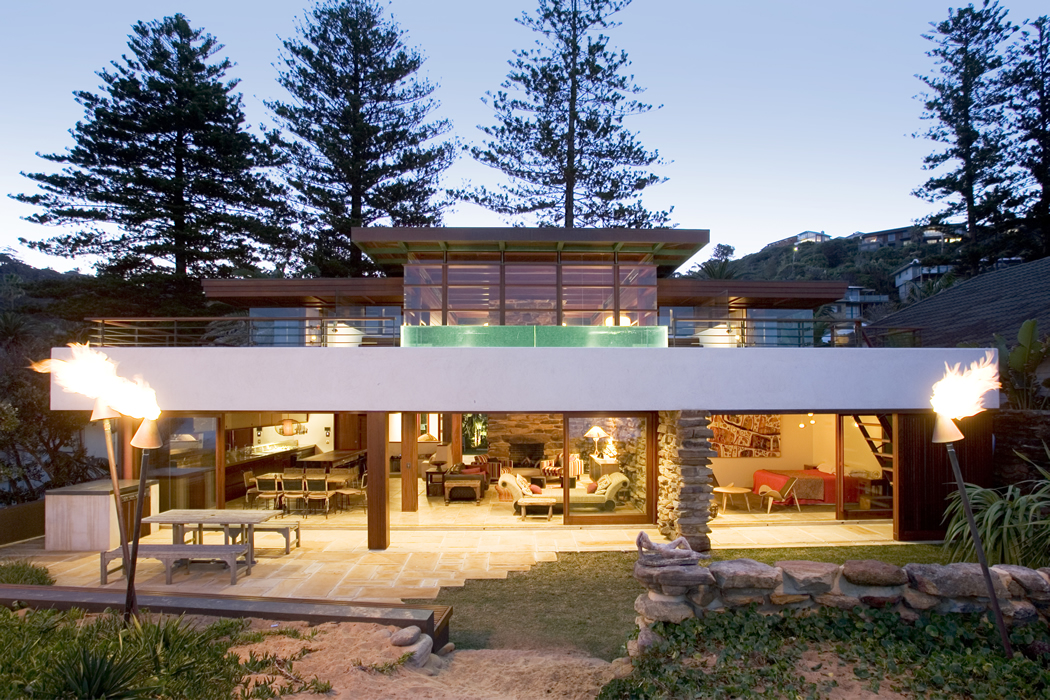 Bilgola Beach - 1re