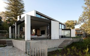 The-Construction-Connection-Spring-Cove-House-Rear-Sydney-builders